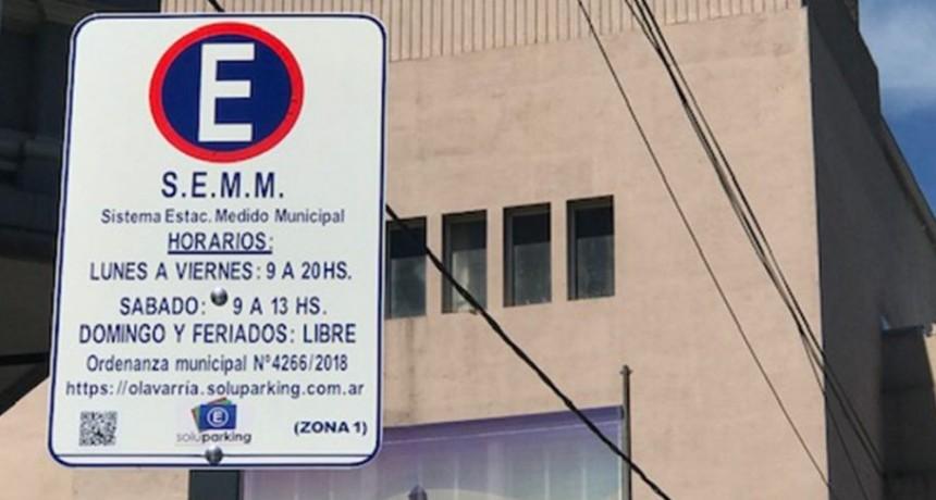 Estacionamiento medido: Comerciantes volverán a reunirse con funcionarios del Ejecutivo