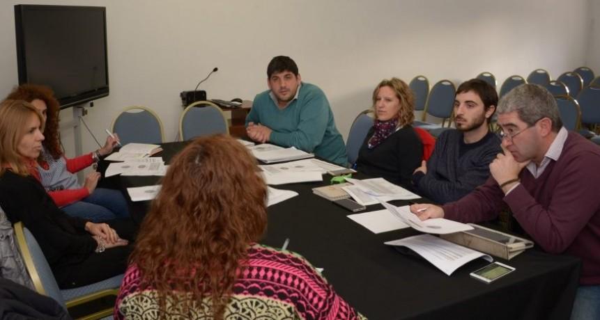 El Municipio adhiere a iniciativas que fomentan el emprendedorismo local