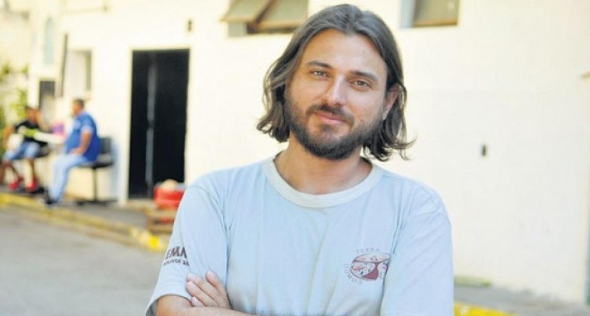 Juan Grabois visitará Azul y Tandil