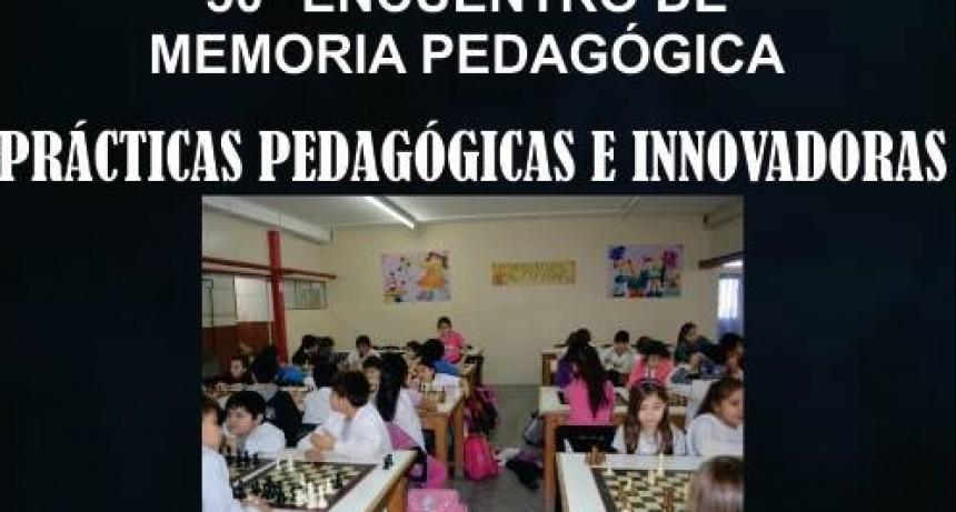 Invitan a un taller en el Día del ajedrez escolar