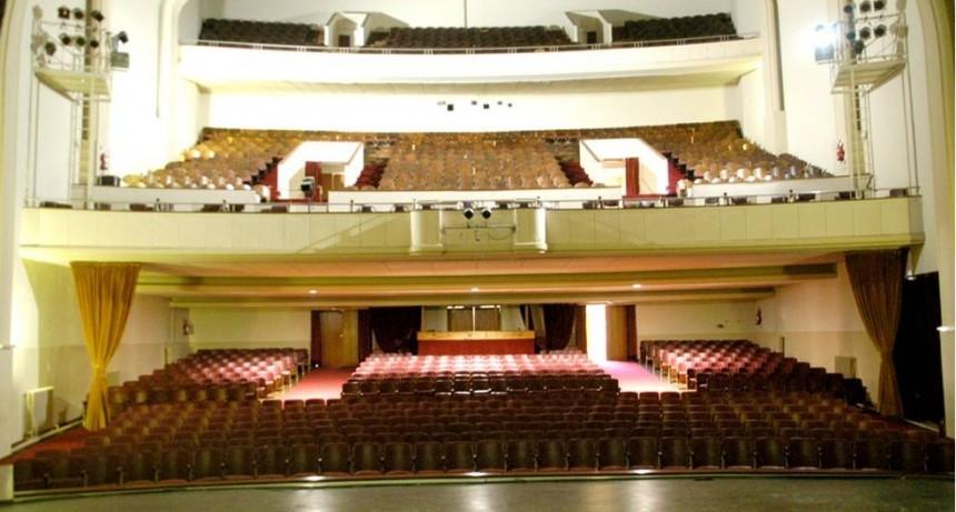 Vuelve el Teatro Ciego a Olavarría