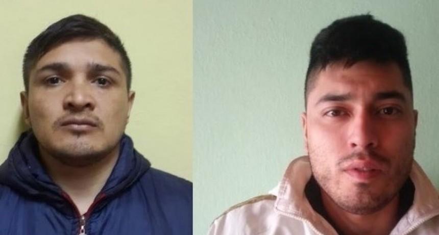 Confirman dos imputados por el crimen de Badaracco