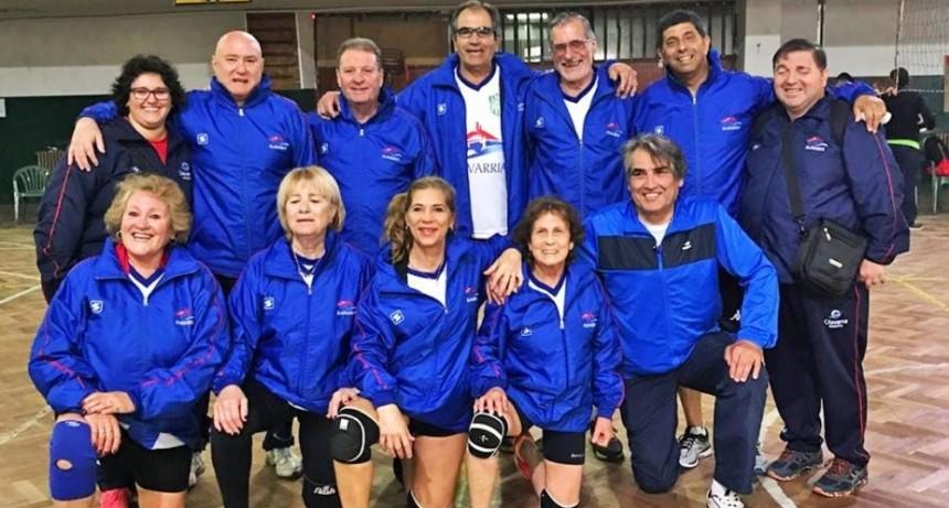 Juegos Bonaerenses 2019: continúa la inscripción para los Adultos Mayores