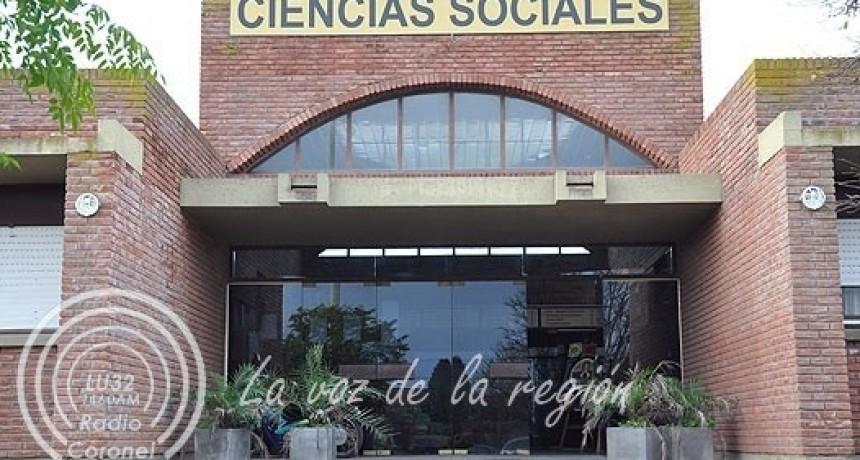 Charla del Equipo Argentino de Antropología Forense y firma de convenio con la FACSO y la UNICEN