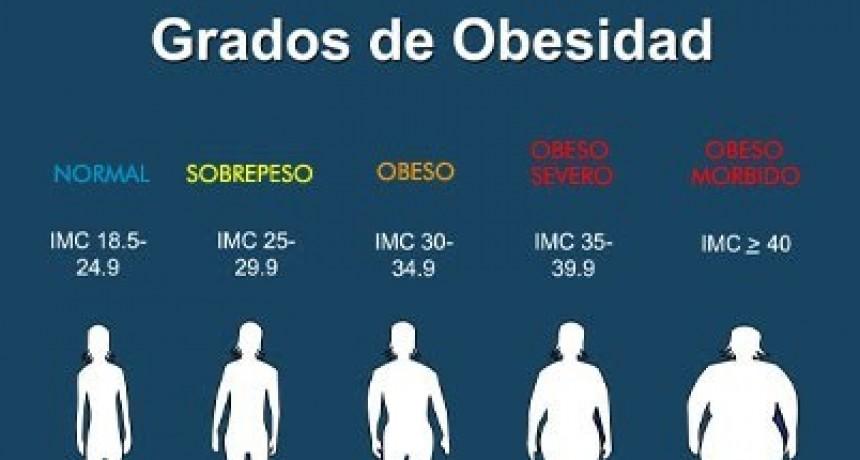 Invitan a realizar el análisis de masa corporal en los consultorios del CECO