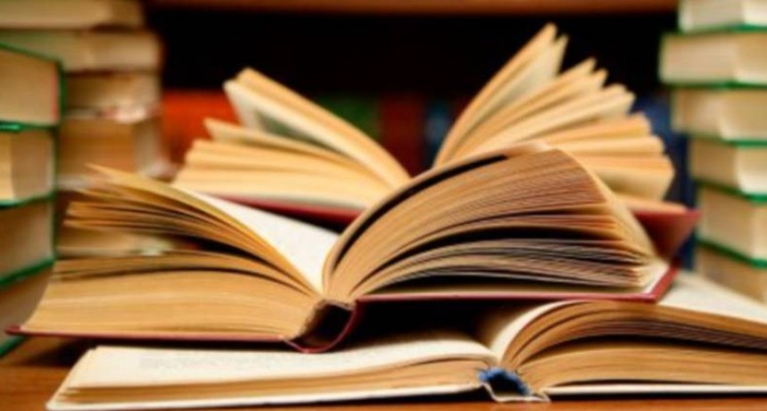 Día Internacional del Libro: las bibliotecas populares de Olavarría con una interesante propuesta