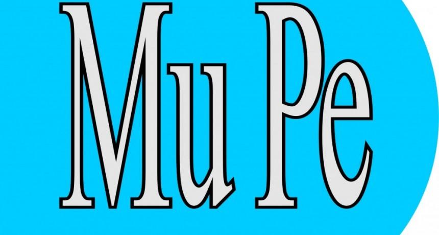 Lanzamiento del Movimiento de Trabajadores Municipales Peronistas Bonaerenses