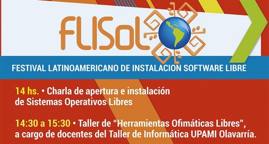 Llega una nueva edición del Festival Latinoamericano de Instalación de Software Libre