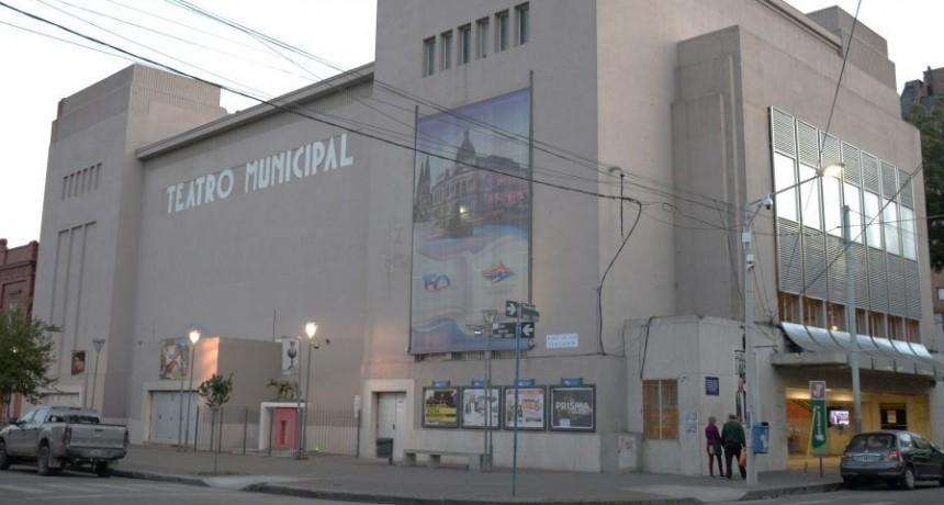 Huella Pampa y Los Marshalls juntos en el Teatro Municipal