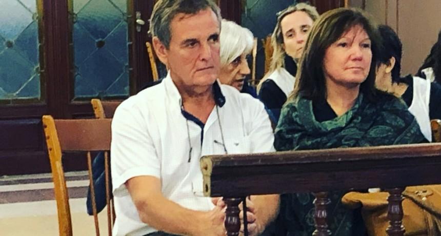 """Una calle de Colonia Nievas llevará el nombre de """"Tripulantes Ara San Juan"""""""
