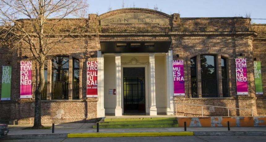 El Gran Jorge presenta ¡Cartas! en el Centro Cultural San José