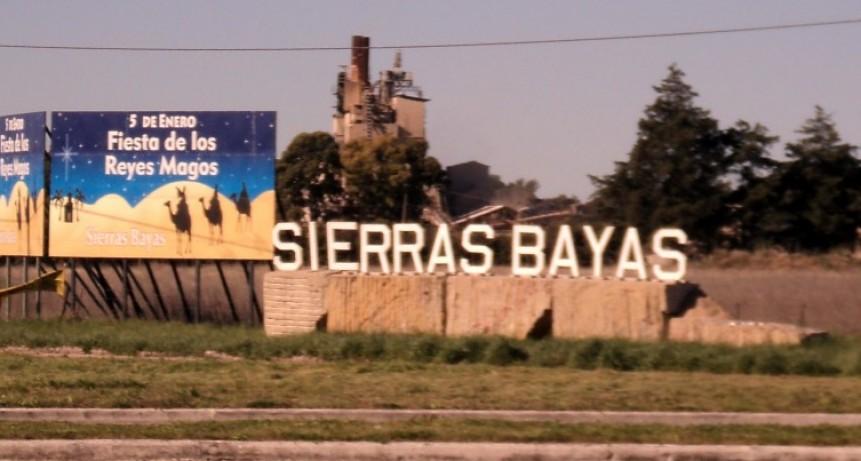 Festival de la empanada sierrabayense