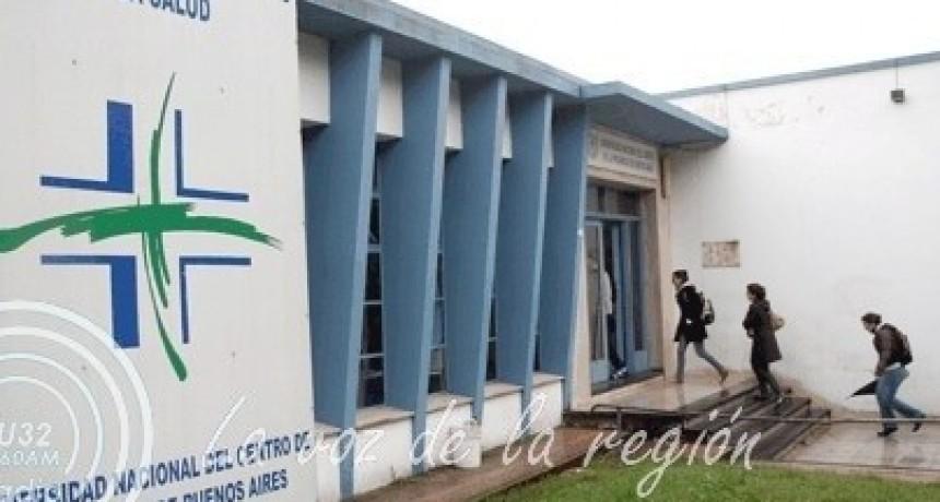 Inauguran nuevos salones en la Escuela Superior de Ciencias de la Salud