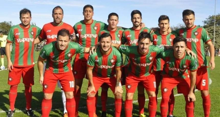Fútbol:Circulo Deportivo el rival de Ferro