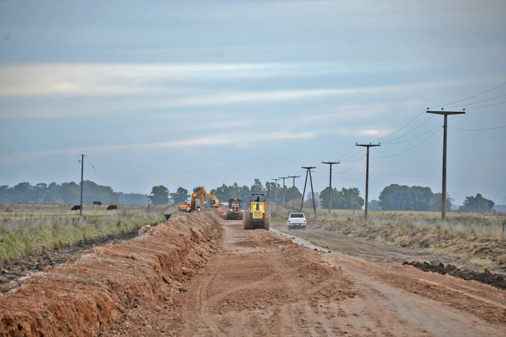 Cuidado y uso responsable de los caminos rurales