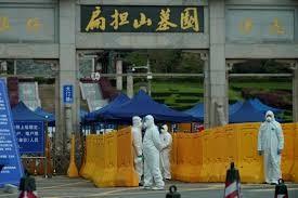 """Una investigación afirma que el régimen chino ocultó al menos 40 mil muertes por coronavirus en Wuhan: """"La cifra real sólo la saben ellos"""""""