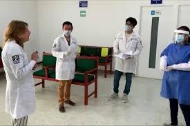 Repudiable carta viral: la persecución a una médica en medio de la psicosis por la pandemia del coronavirus