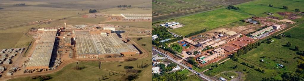 Cerro Negro – LOSA recortó el 20% de los salarios de los trabajadores