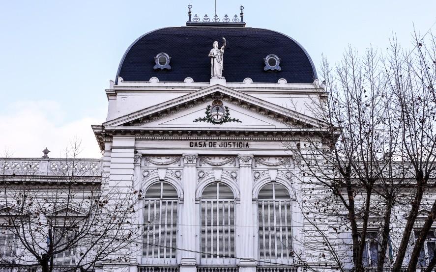 La Suprema Corte bonaerense extendió el asueto y continuará con guardias mínimas