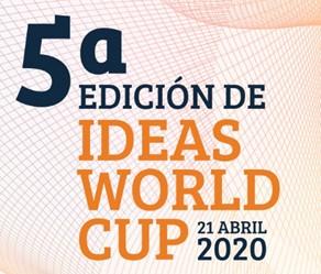 Ideas World Cup 2020 abordará retos causados por el COVID-19