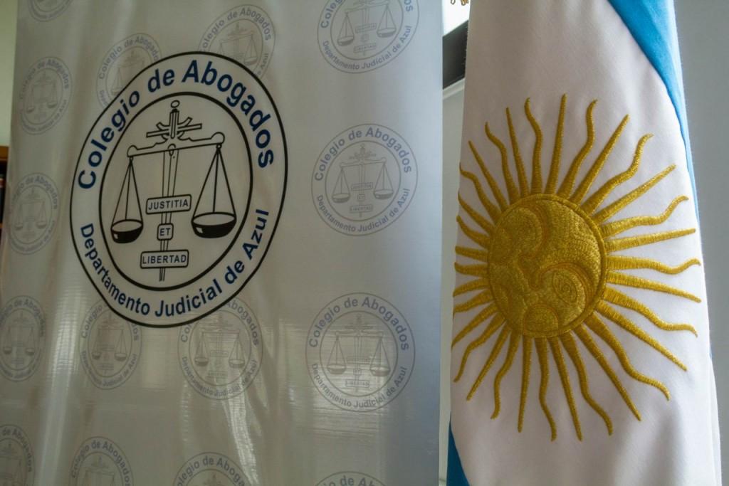 El Colegio de Abogados pide gestión de intendentes ante autoridades nacionales y provinciales