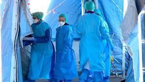 Son 136 los fallecidos por coronavirus en el país y el 71% son varones