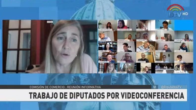 """Schwindt sobre abusos de precios en cuarentena: """"Se termina la Argentina de las avivadas"""""""