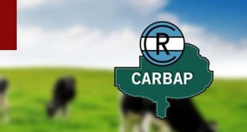 CARBAP rechaza el oportunismo político