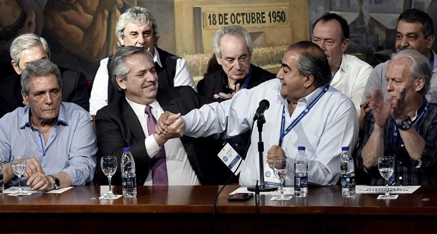 El Gobierno y la CGT acordaron conformar un comité de crisis tripartito