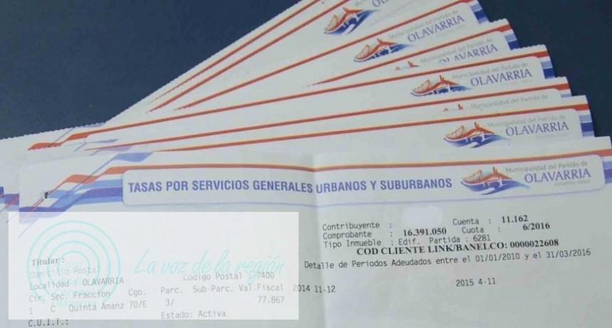 La Municipalidad habilitó el cobro de tasas y suma medios de pago