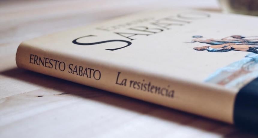 'La Resistencia' en La Biblioteca