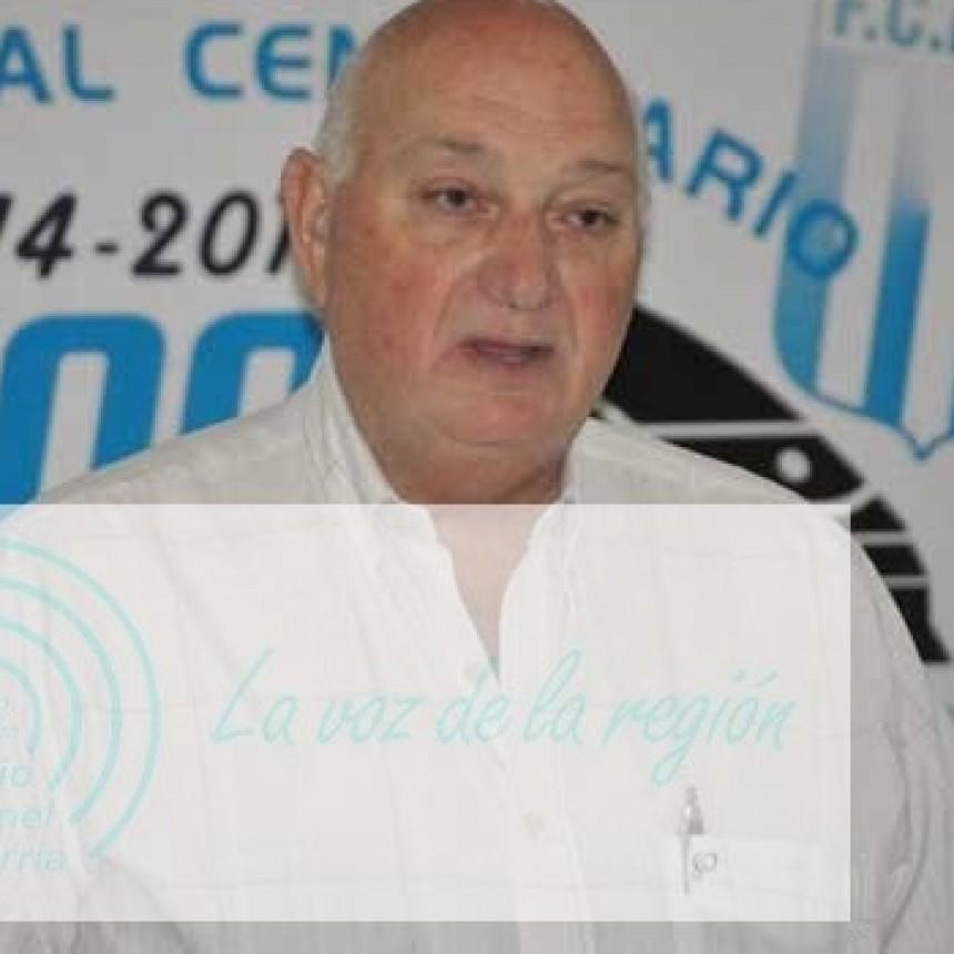 Roberto Vidal: El futuro es muy incierto