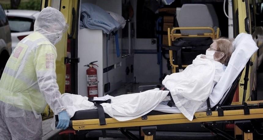En Madrid murieron 4.750 personas en geriátricos durante la pandemia