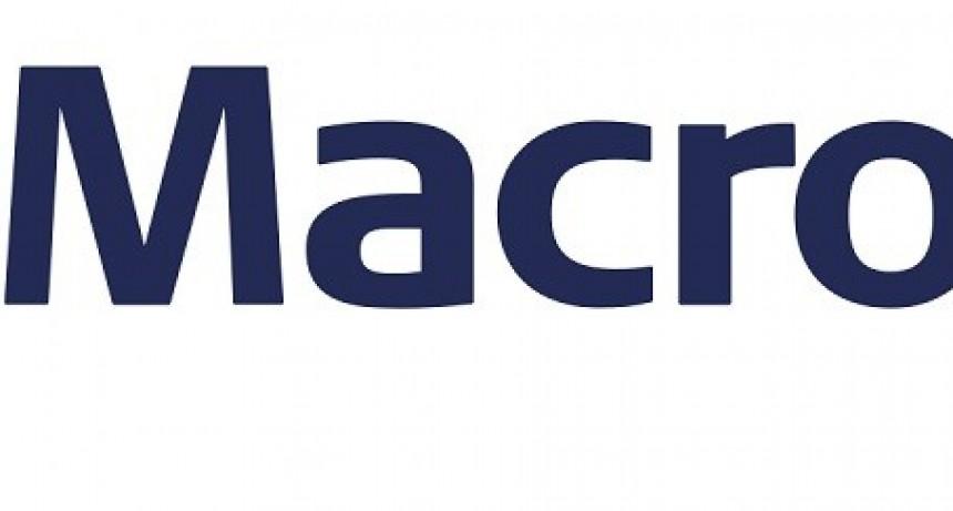 Funcionamiento de Banco Macro desde este lunes 13