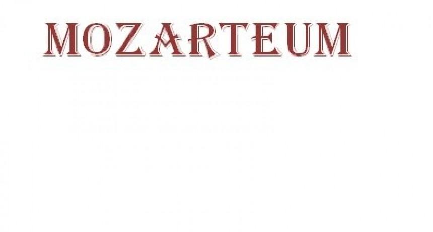 Suspenden y reprograman la temporada 2020 del Mozarteum