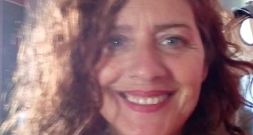 Una cantante y profe que sigue cantando y enseñando en cuarentena