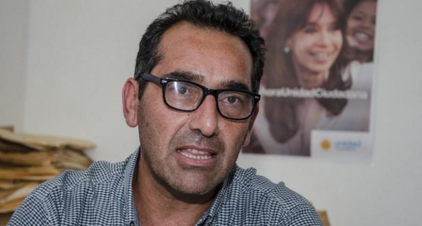 PAMI: 'es  necesario en lo cotidiano ser solidario'