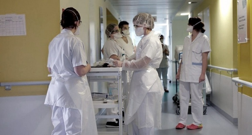 Ascienden a 82 los muertos por coronavirus en el país y hay 1975 casos confirmados