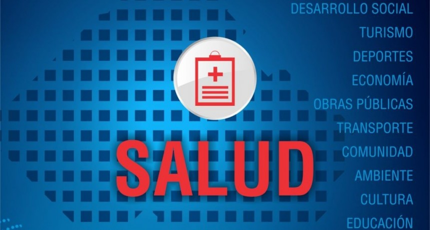 Informe Sanitario del sábado 11