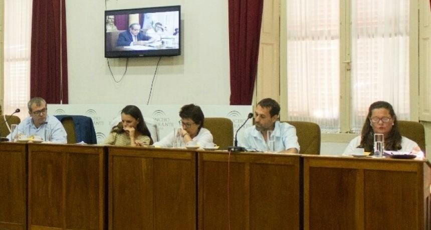 Azul: concejales de la oposición denuncian mala administración del intendente