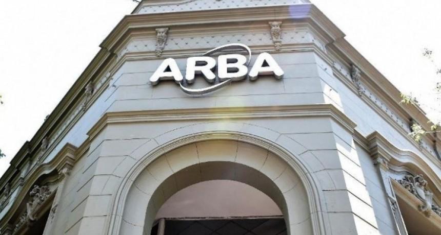 Prórroga de ARBA