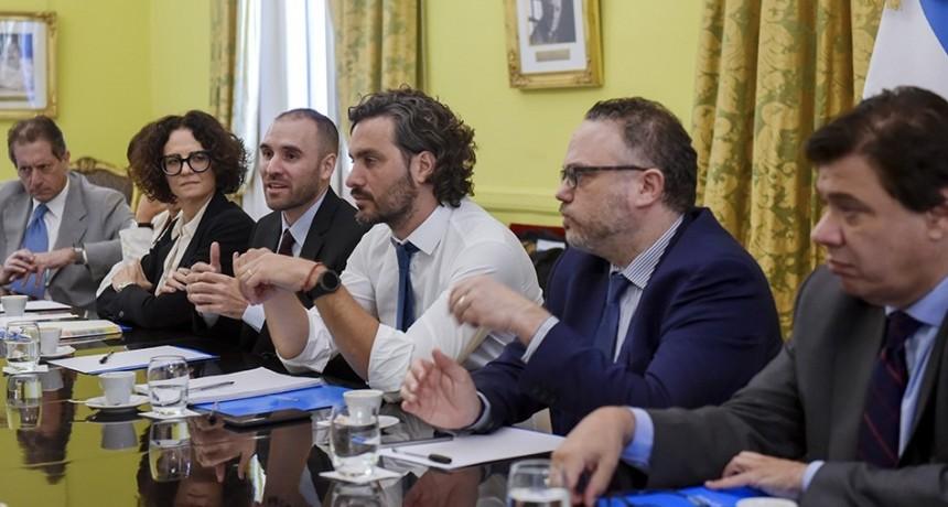 Incorporan más sectores al Programa de Asistencia al Trabajo y la Producción