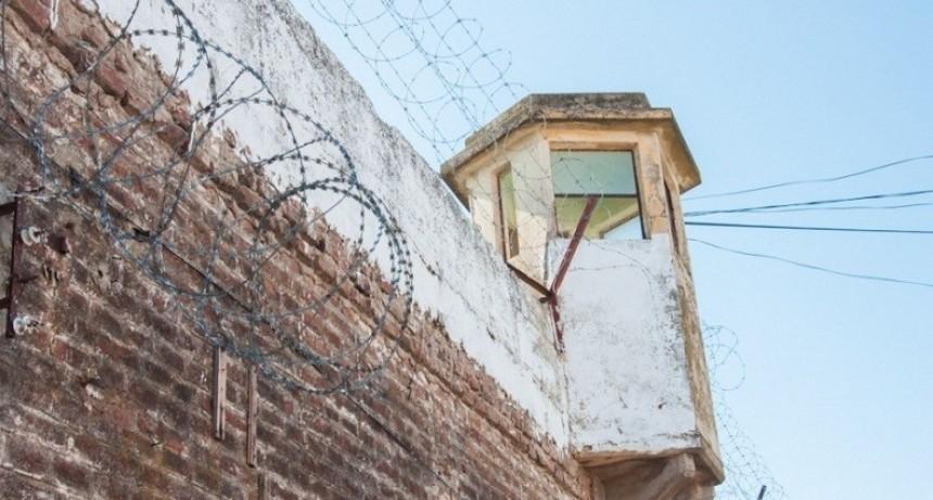 Un suboficial de una cárcel de Campana se contagió de Coronavirus y activaron el protocolo en el penal