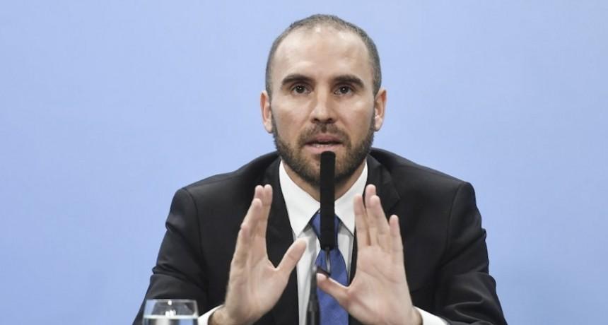 El G20 apoyó la suspensión por tiempo limitado de los pagos de deuda de los países más pobres