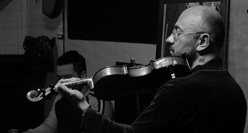 Nuestros músicos siguen tocando en cuarentena