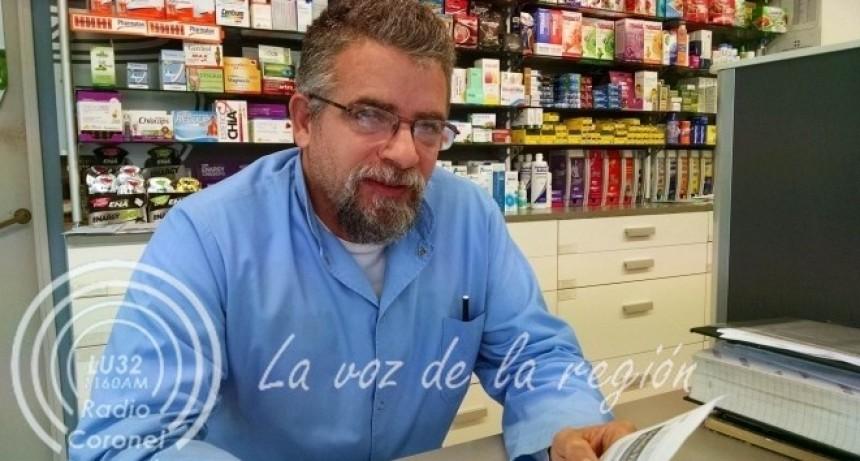 Las farmacias y la atención por receta electrónica