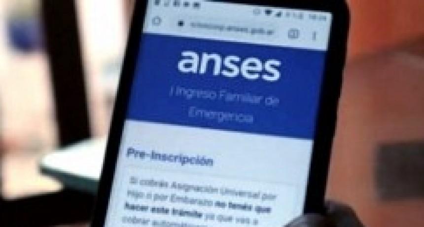 Anses habilitará la atención virtual para actualizar datos de trámites IFE rechazados