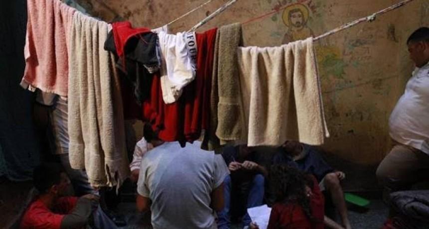 Crisis Humanitaria por Coronavirus en Cárceles Bonaerenses