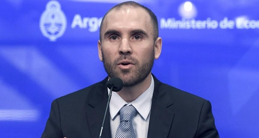 Deuda: Argentina formalizó decisión de no pagar vencimientos de hoy