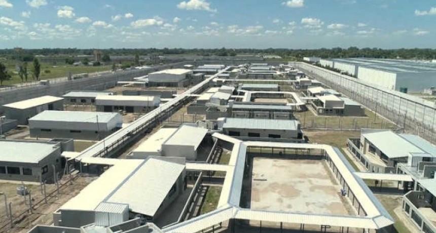 Fue declarado curado el primer agente penitenciario infectado con coronavirus